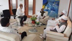 वर्धा में पीएम मोदी ने आज़ाद मैदान दंगे और हत्या के आरोपी बाबा बंगाली ऐंड कंपनी को लेकर कांग्रेस एनसीपी की खोली पोल