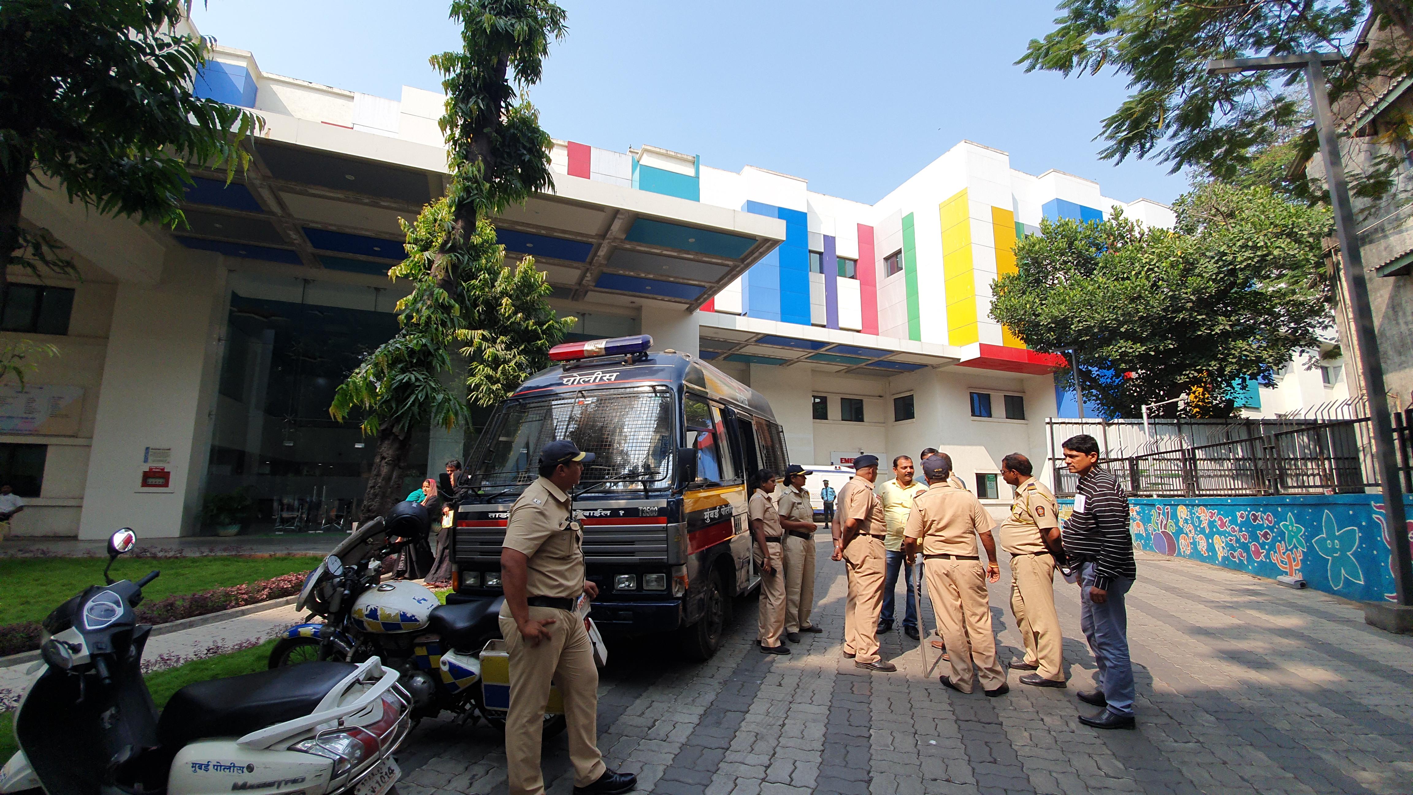 SRCC Children's Hospital