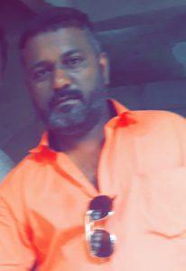डी कंपनी के करीबीगुर्गा गैंगिस्टर इमरान कालिया पुत्र हनीफ़ कुत्ता का भाई आरोपी नबील